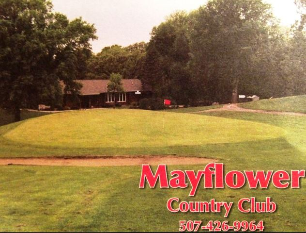 Mayflower Country Club | Mayflower Golf Course