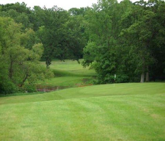 Mayflower Country Club | Mayflower Golf Course, Fairfax, Minnesota, 55332 - Golf Course Photo