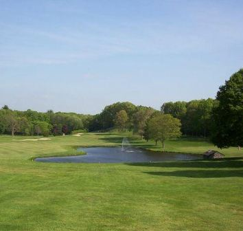 Maynard Golf Course,Maynard, Massachusetts,  - Golf Course Photo