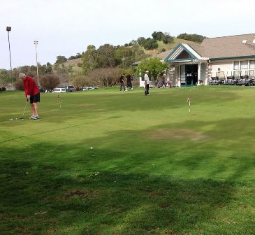 Mcinnis Park Golf Center,San Rafael, California,  - Golf Course Photo