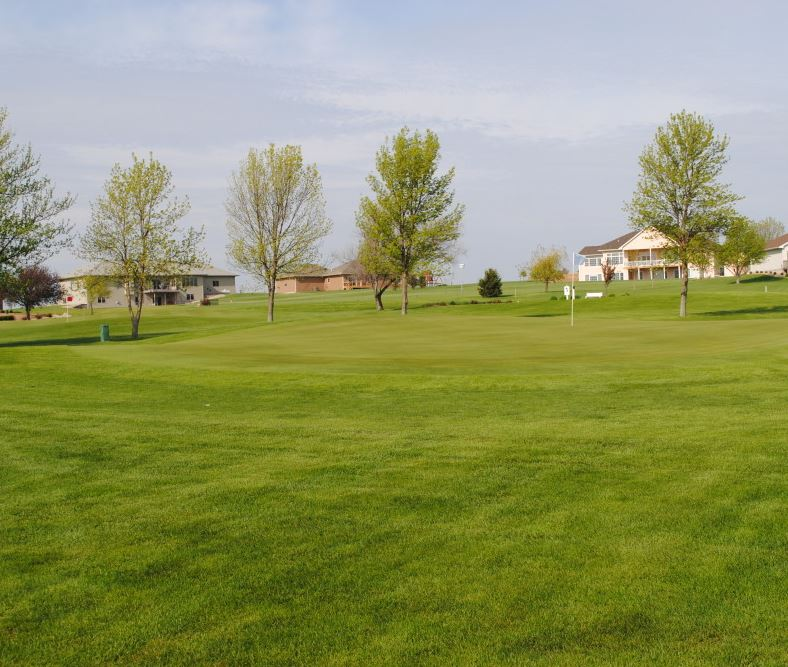 Meadow Acres Golf Course