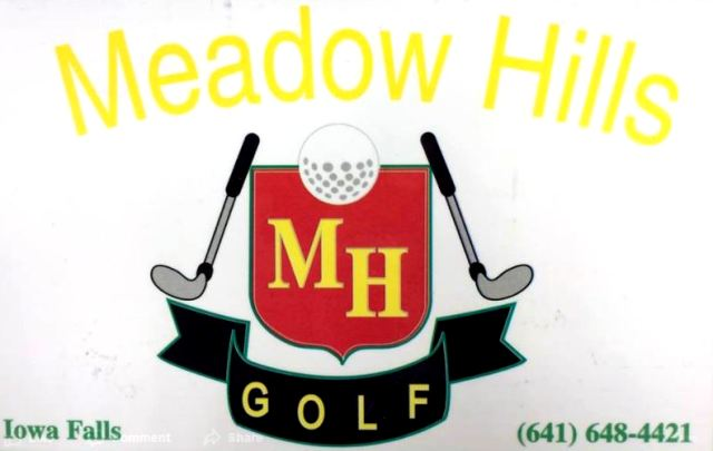 Meadow Hills Golf Course, Iowa Falls, Iowa,  - Golf Course Photo