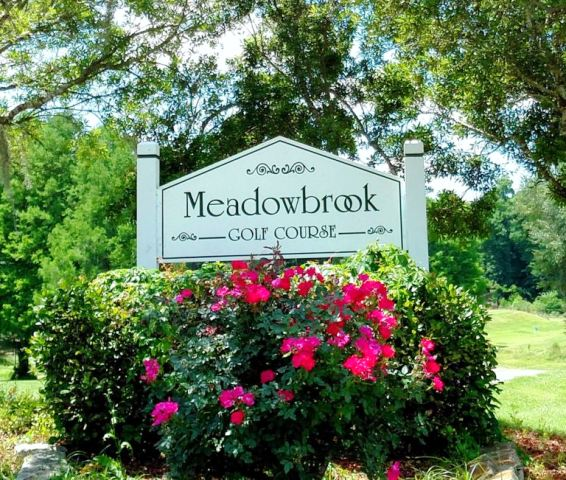 Golf Course Photo, Meadowbrook Golf Club CLOSED 2014