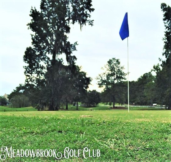Meadowbrook Golf Club