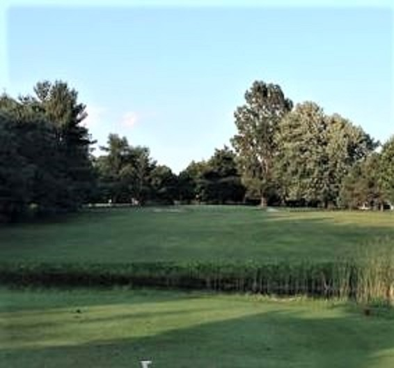Meadowbrook Golf Club, Winthrop, New York,  - Golf Course Photo