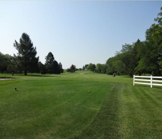 Meadowbrook Golf Course