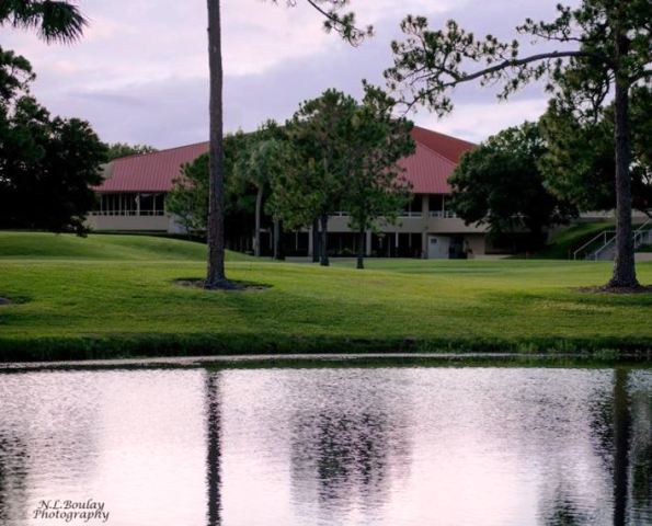 Meadowood Golf & Tennis Club, Fort Pierce, Florida, 34951 - Golf Course Photo