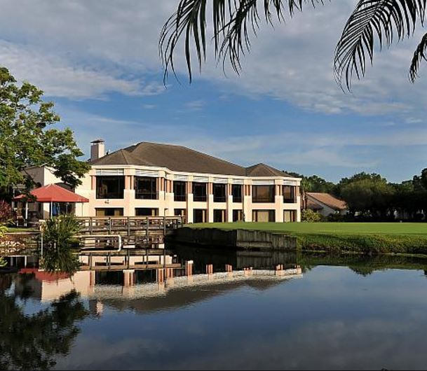 Meadows Country Club, The Meadows Golf Course,Sarasota, Florida,  - Golf Course Photo