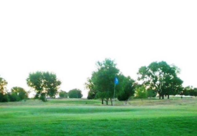 Medicine Lodge Golf Club,Medicine Lodge, Kansas,  - Golf Course Photo