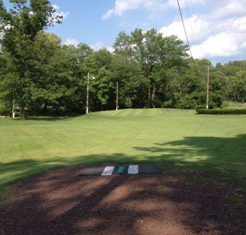 Melody Lakes Golf Course & Dairy Bar, Quakertown, Pennsylvania,  - Golf Course Photo