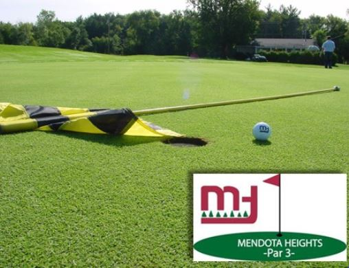 Mendota Heights Par 3 Golf Course