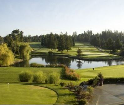 Meridian Valley Country Club, Kent, Washington, 98042 - Golf Course Photo