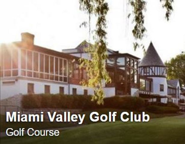 Miami Valley Golf Club,Dayton, Ohio,  - Golf Course Photo