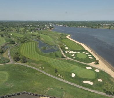 The Golf Club at Middle Bay | Middle Bay Golf Course,Oceanside, New York,  - Golf Course Photo