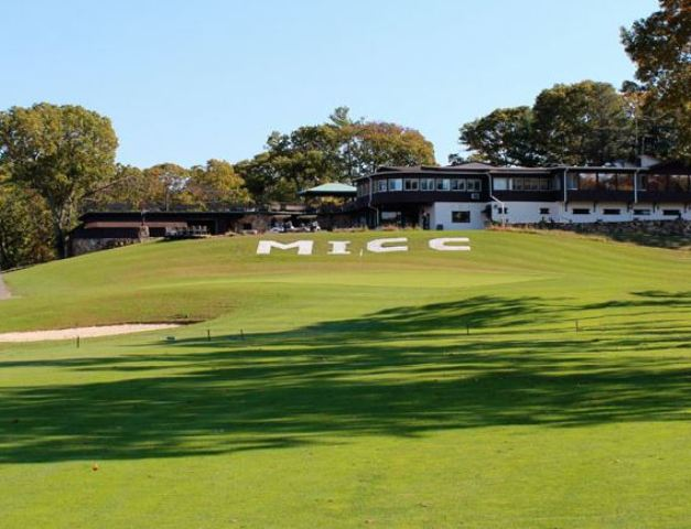 Middle Island Country Club,Middle Island, New York,  - Golf Course Photo