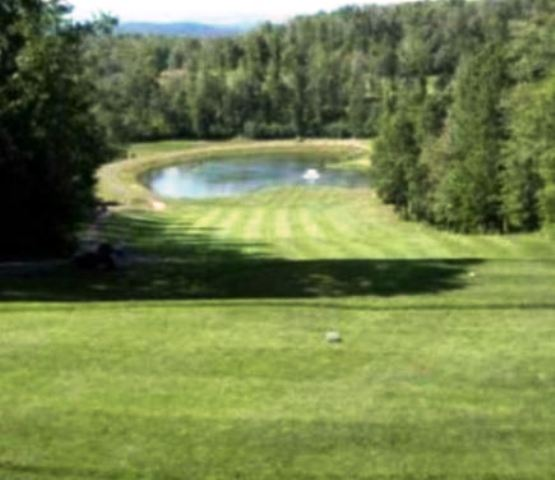 Middlecreek Golf Course, Rockwood, Pennsylvania, 15557 - Golf Course Photo
