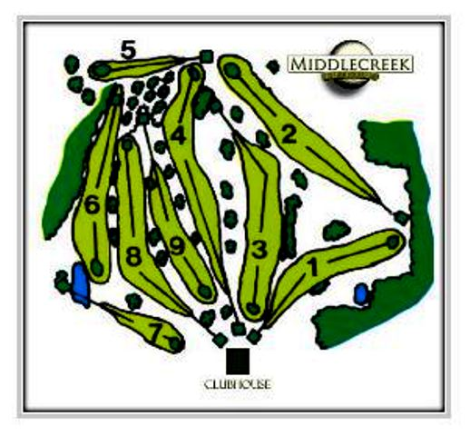 Middlecreek Golf Course