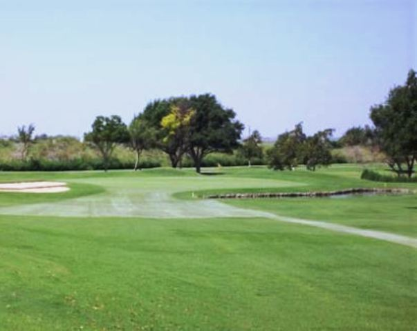 Midland Country Club | Midland Golf Course,Midland, Texas,  - Golf Course Photo