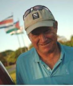 Golf architect Photo, Mike Young
