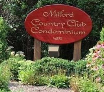 Milford Country Club