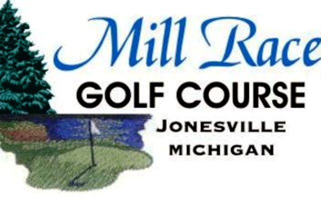 Mill Race Golf Course,Jonesville, Michigan,  - Golf Course Photo