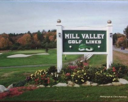 Golf Course Photo, Mill Valley Country Club, Belchertown, 01007