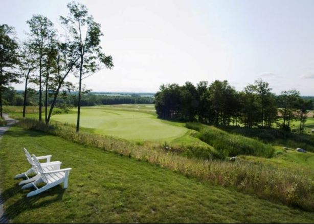 Mill Creek Golf Course, 18 Hole Course, Churchville, New York,  - Golf Course Photo