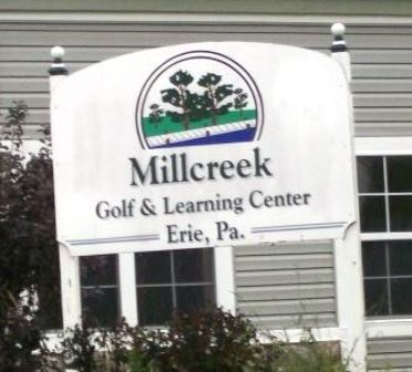 Millcreek Golf and Learning Center, CLOSED 2011,Erie, Pennsylvania,  - Golf Course Photo