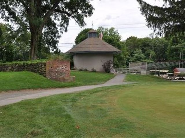 Golf Course Photo, Millwood Farms Golf Course, Framingham, 01701