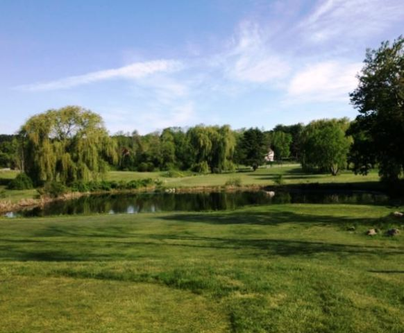 Millwood Farms Golf Course
