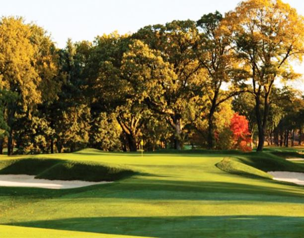 Minikahda Club,Minneapolis, Minnesota,  - Golf Course Photo