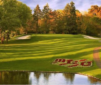 Minneapolis Golf Club,Minneapolis, Minnesota,  - Golf Course Photo