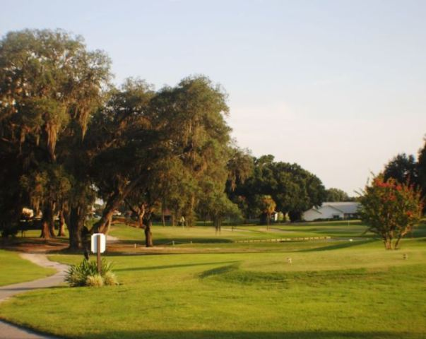 Miona Lake Golf Club | Miona Lake Golf Course, Wildwood, Florida,  - Golf Course Photo