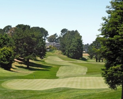 Mira Vista Golf & Country Club,El Cerrito, California,  - Golf Course Photo