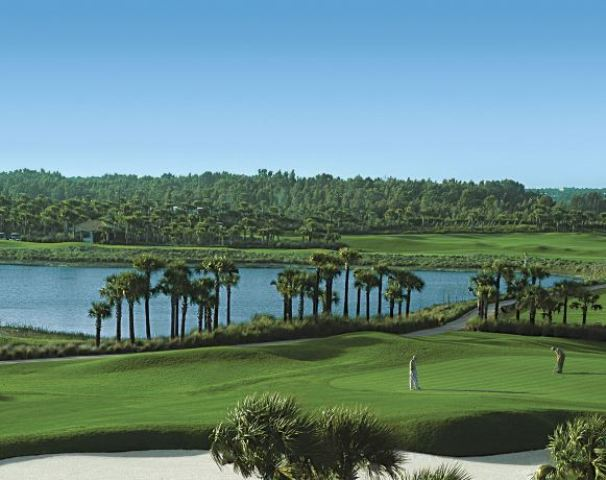 Miromar Lakes Golf Club, Estero, Florida, 33913 - Golf Course Photo