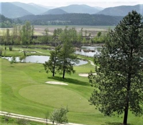 Mirror Lake Golf Course