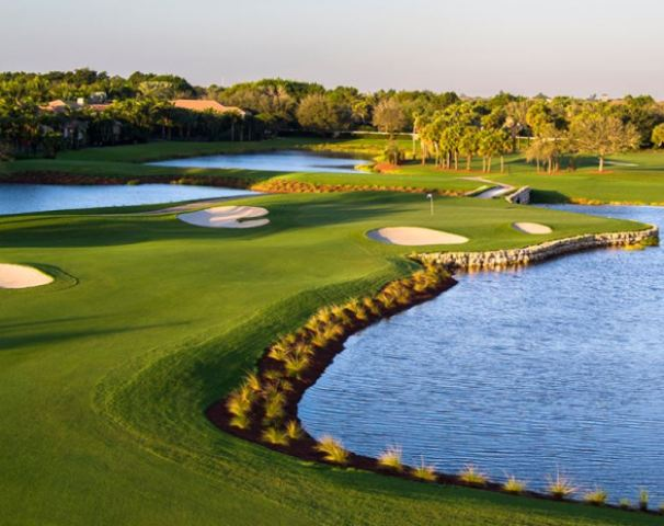 Gleneagles Country Club In Delray Beach Fl