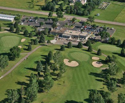 Moccasin Creek Country Club | Moccasin Creek Golf Course,Aberdeen, South Dakota,  - Golf Course Photo