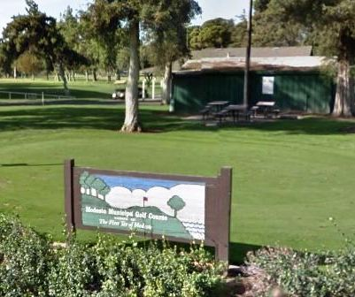 Modesto Municipal Golf Course,Modesto, California,  - Golf Course Photo
