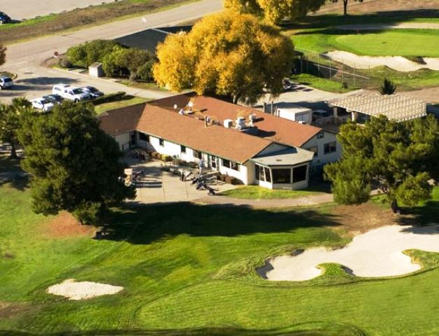 Moffett Field Golf Club