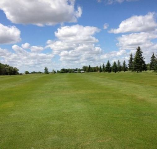 Mohall Country Club