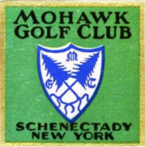 Mohawk Golf Club, Short Course,Schenectady, New York,  - Golf Course Photo