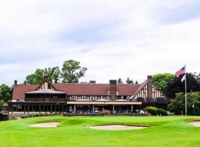 Mohawk Golf Club, Championship Course, Schenectady, New York, 12309 - Golf Course Photo