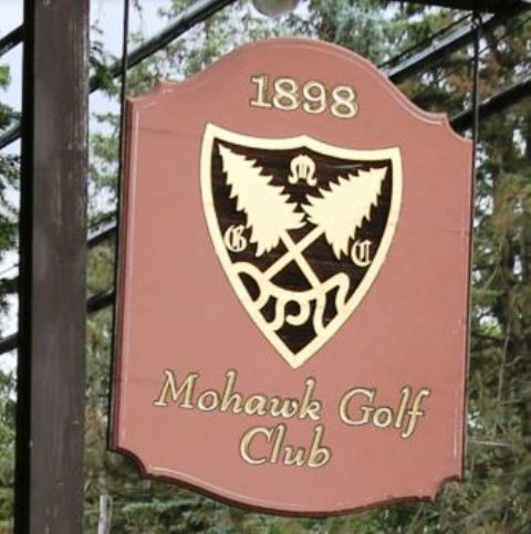 Mohawk Golf Club, Championship Course