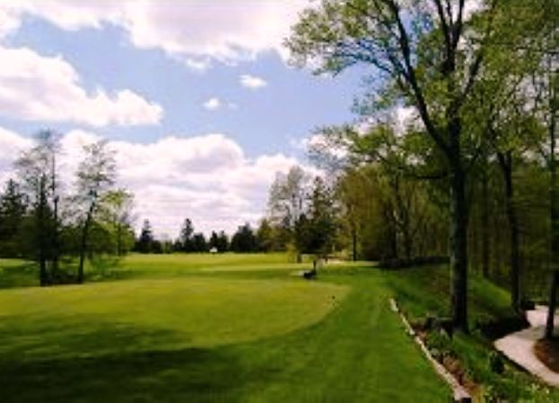 Golf Course Photo, Mohawk Golf Club, Tiffin, 44883