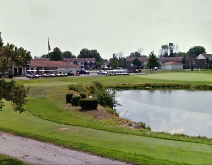 Mohawk Hills Golf Club | Mohawk Hills Golf Course, Carmel, Indiana, 46032 - Golf Course Photo