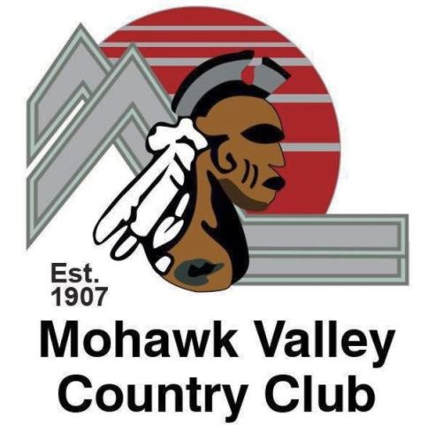 Golf Course Photo, Mohawk Valley Country Club, Little Falls, New York, 13365