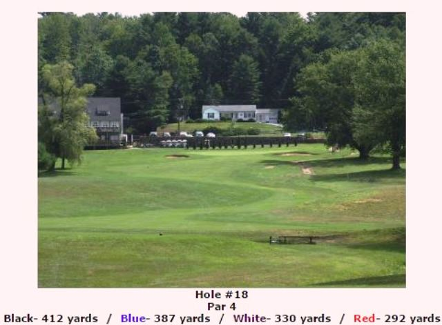 Mojalaki Golf Club | Mojalaki Golf Course,Franklin, New Hampshire,  - Golf Course Photo