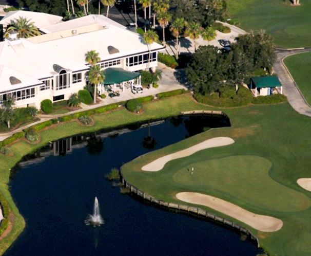 Monarch Country Club | Monarch Golf Club,Palm City, Florida,  - Golf Course Photo