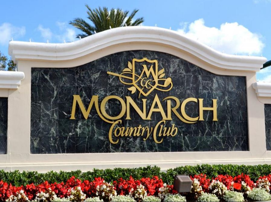 Monarch Country Club | Monarch Golf Club